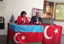 Azeri gazetecilerden Türkiye'ye destek paneli