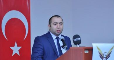 """""""Ermenilerin hedefinde azerbaycanlı sivillerdir"""" – Gazeteci Yazar Agil Alesger Karabağ savaşından konuştu"""