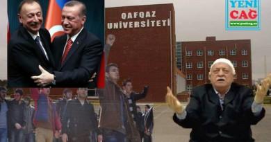 Gulen Erdoğancıları Azerbaycan`dan deport etdiriyor