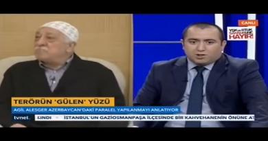 Gülen Örgütü Azerbaycan`da nasıl ve hangı birim ve sektörlerde yapılandı? – VİDEO